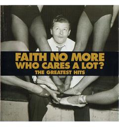 Faith No More Who Cares A Lot? The Greatest Hits (2LP)