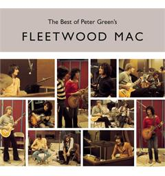 Fleetwood Mac The Best Of Peter Green's … (2LP)
