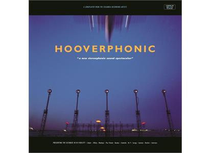 MOVLPC365 Music on Vinyl  Hooverphonic A New Stereophonic Sound… - LTD (LP)