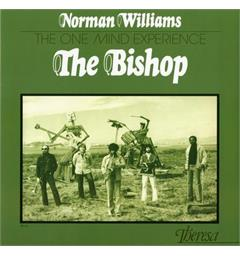 Norman Williams The Bishop - LTD (LP)