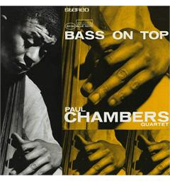 Paul Chambers Bass On Top - Tone Poet Series (LP)