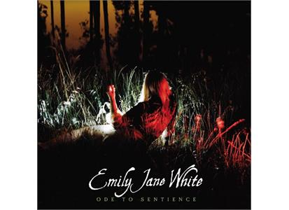 TAL056LP Talitres  Emily Jane White Ode To Sentience (LP)