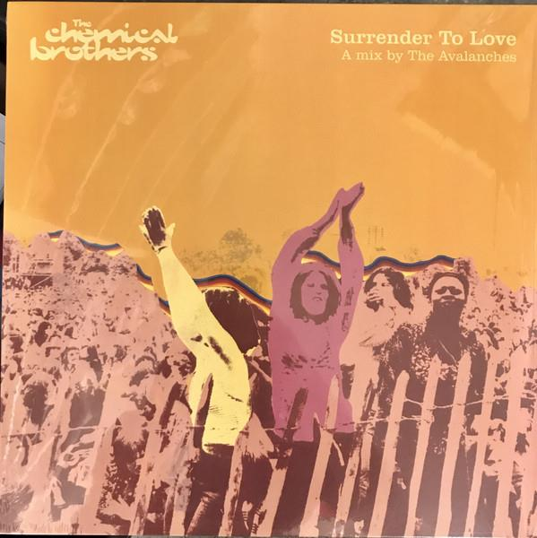 "0602508599279 Virgin EMI  The Chemical Brothers Surrender To Love - RSD (12"")"