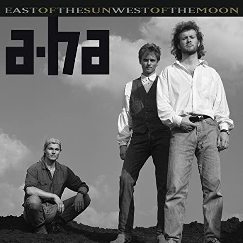0603497852253 WM UK  a-Ha East Of The Sun, West Of ... - LTD (LP)