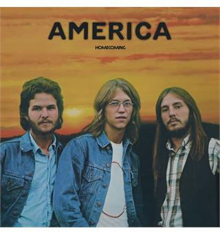 America Homecoming - LTD (LP)