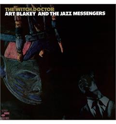 Art Blakey The Witch Doctor - Tone Poet (LP)