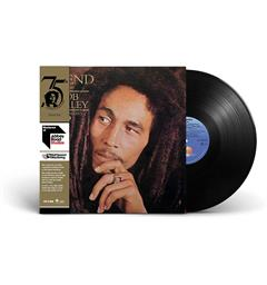 Bob Marley & The Wailers Legend - Half Speed Master (LP)