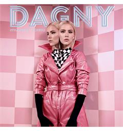 Dagny Strangers/Lovers - LTD (LP)