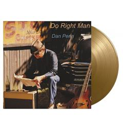 Dan Penn Do Right Man - LTD (LP)
