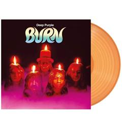 Deep Purple Burn - LTD (LP)