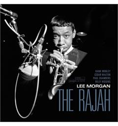 Lee Morgan The Rajah - Tone Poet Series (LP)