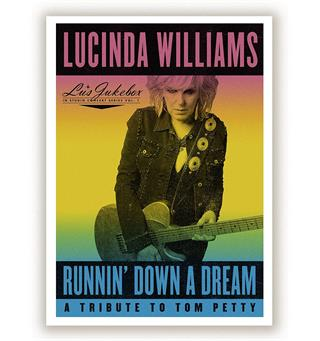 Lucinda Williams Runnin' Down A Dream: A Tribute… (2LP)