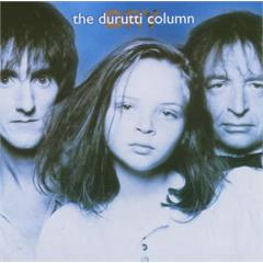 The Durutti Column Dry (LP)