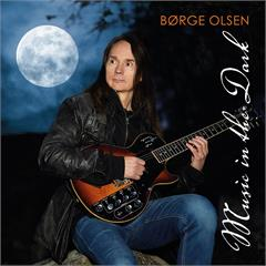 Børge Olsen Music In The Dark (LP)