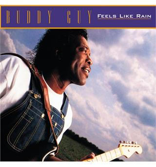 Buddy Guy Feels Like Rain (LP)