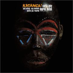 Curtis Amy Katanga! - Tone Poet Edition (LP)