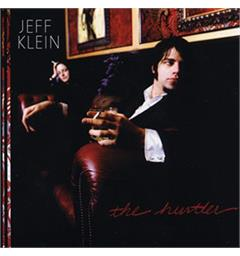 Jeff Klein The Hustler (LP)