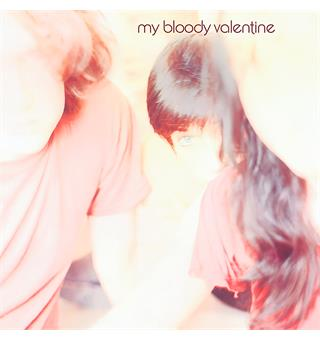 My Bloody Valentine Isn't Anything (CD)