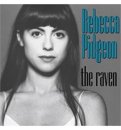 Rebecca Pidgeon The Raven - LTD (2LP)