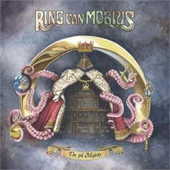 Ring Van Möbius The 3rd Majesty - LTD (LP)