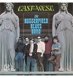 The Butterfield Blues Band East-West - LTD (LP)