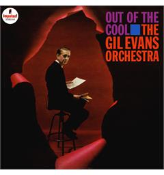 The Gil Evans Orchestra Out Of The Cool - LTD (LP)