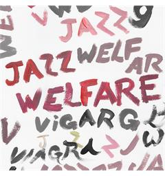 Viagra Boys Welfare Jazz (LP)
