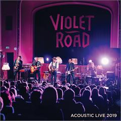 Violet Road Acoustic Live 2019 (2LP)