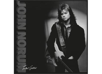 MOVLP2669 Music on Vinyl  John Norum Total Control - LTD (LP)