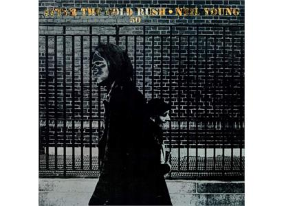0093624889588 Reprise  Neil Young After The Gold Rush - 50th Anniv. (CD)