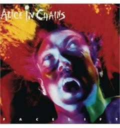 Alice In Chains Facelift: 30th Anniversary Edition (2LP)