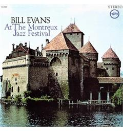 Bill Evans At The Montreux Jazz Festival-LTD (2LP)