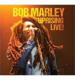 Bob Marley & The Wailers Uprising Live! (3LP)