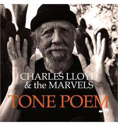 Charles Lloyd Tone Poem - LTD (LP)