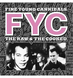 Fine Young Cannibals The Raw & The Cooked (LP)