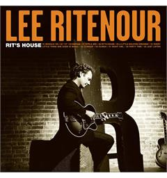 Lee Ritenour Rit's House - LTD (2LP)