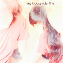 My Bloody Valentine Isn't Anything (LP)