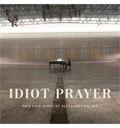 Nick Cave Idiot Prayer: Alone At Alexandra...(2LP)