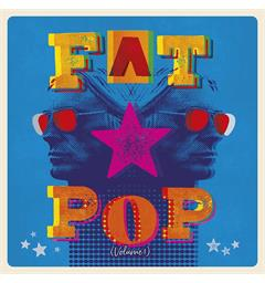 Paul Weller Fat Pop - LTD (LP)