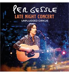 Per Gessle Late Night Concert: Unplugged… (LP)