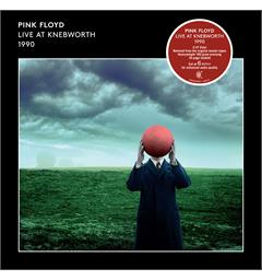 Pink Floyd Live At Knebworth 1990 (2LP)