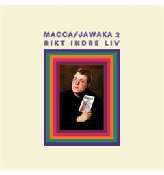 The Switch Macca / Jawaka 2 -  LTD (LP)