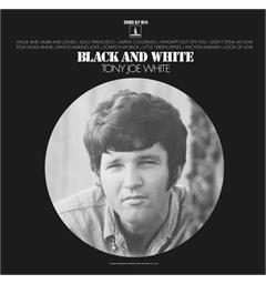 Tony Joe White Black And White - LTD (LP)