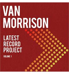 Van Morrison Latest Record Project Volume I (3LP)