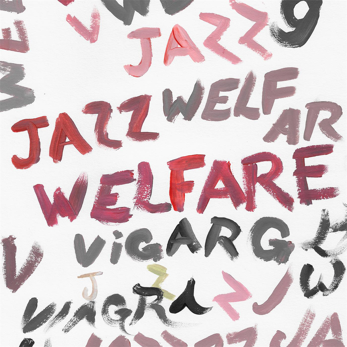 YR0123LPX Year0001  Viagra Boys Welfare Jazz - LTD (LP)