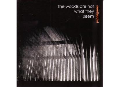 BJKCD102 BJK Music  Needlepoint The Woods are Not What They Seem (CD)