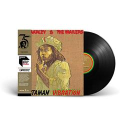 Bob Marley & The Wailers Rastaman Vibration - Half Speed M. (LP)