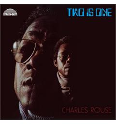 Charles Rouse Two Is One (LP)