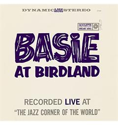 Count Basie Basie At Birdland - LTD (2LP)