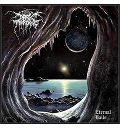 Darkthrone Eternal Hails - LTD Norwegian (LP)
